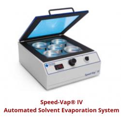 SPEED-VAP® IV